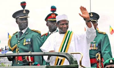 9th Anniversary: Nigerians Remember Yar'Adua