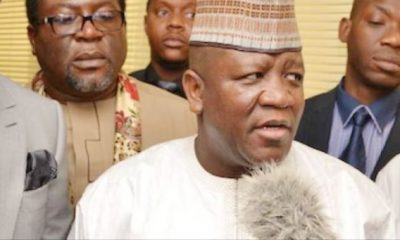 How APC Will Regain Zamfara In 2023 – Ex-Gov Yari