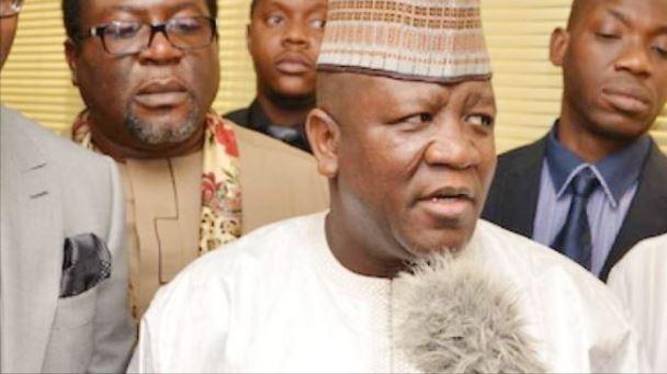 Buni Has No Power To Remove Me As Zamfara APC Leader - Yari