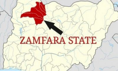 BREAKING: Abducted Zamfara Schoolgirls Regain Freedom