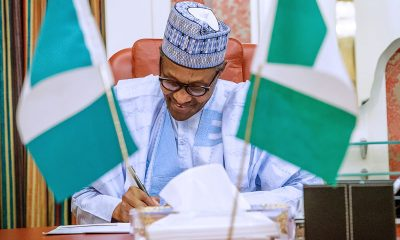 Full List Of 7 Retiring Permanent Secretaries Buhari Retained