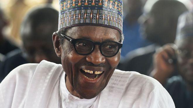 Elites Repose Confidence In Buhari
