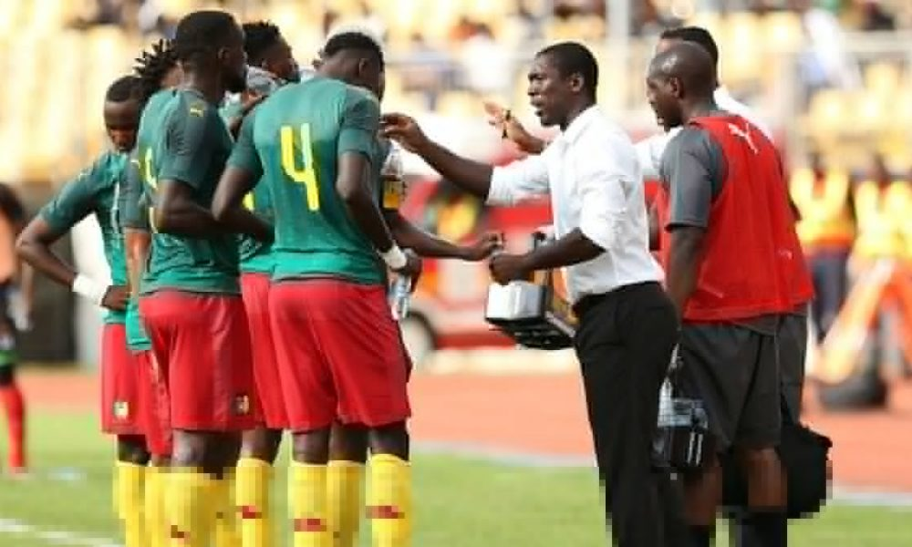 cameroon 1000x600 - Cameroon Name 'Killer' Squad For 2019 AFCON