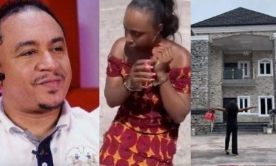 The Church Is To Blame For Blessing Okoro's Arrest - Daddy Freeze
