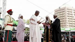download 2 - Live Updates From Buhari, 29 Governors Swearing In (Photos)