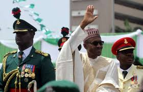 download 3 - Live Updates From Buhari, 29 Governors Swearing In (Photos)