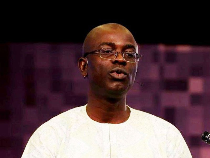 Federal Government, Segun Adeniyi, The Platform, Poju Oyemade,
