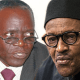 Falana tackles Buhari