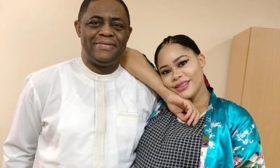 How Fani-Kayode Went Through Hell In Ex-Wife's Hands - Deji Adeyanju