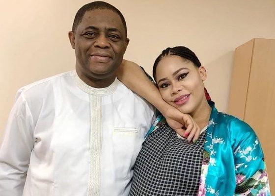 GOT: Wife reports Fani-Kayode
