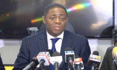 Fani-Kayode Reacts As 'Herdsmen' Kill Daughter Of Afenifere Chairman