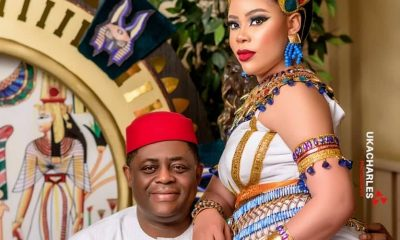 My Marriage To Fani-Kayode Was Based On Lies - Ex-Wife