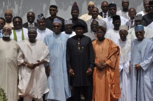 head of states 300x199 - 2021 Budget: FG To Spend N7.8bn On Former Presidents, Ex-VPs