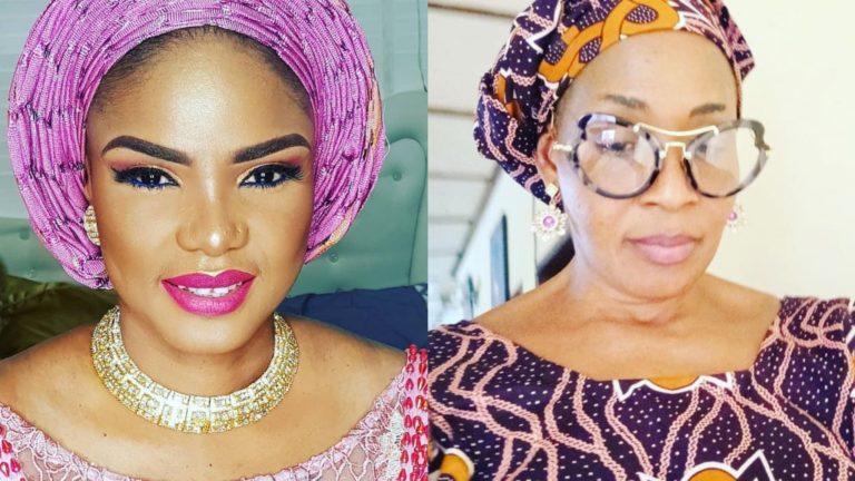 Kemi Olunloyo claims to forgive Iyabo Ojo