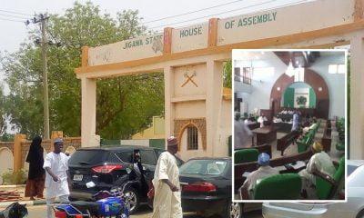Jigawa Assembly, Speakership, Muhammad Badaru Abubakar