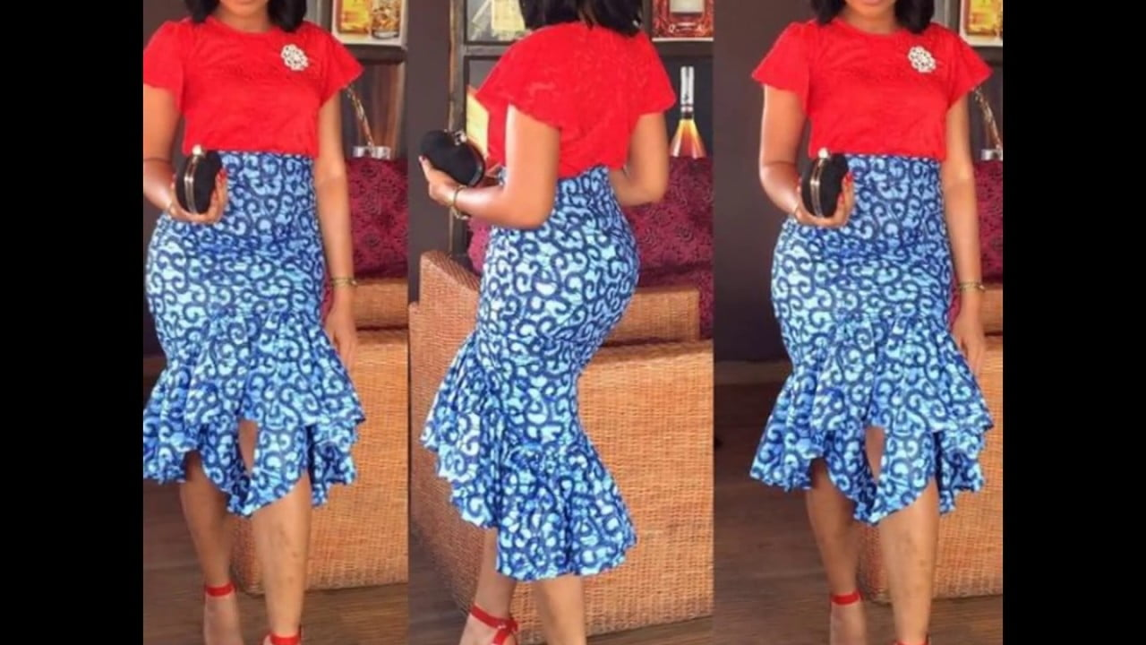 maxresdefault - Latest Ankara Short Gown Styles And Designs