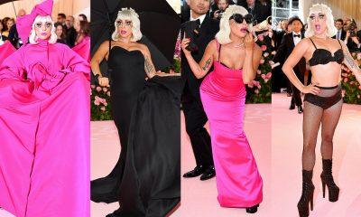 Met Gala 2019, Lady Gaga, The Kardashian