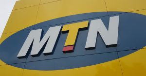 mtn 300x156 - MTN Allegedly Donates $25 Million To AU For Purchase Of 7 Million Doses Of COVID-19 Vaccines