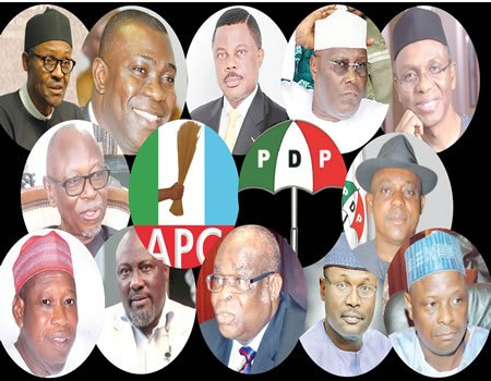 politicians in Nigeria - Latest Political News In Nigeria For Thursday, May 16th, 2019