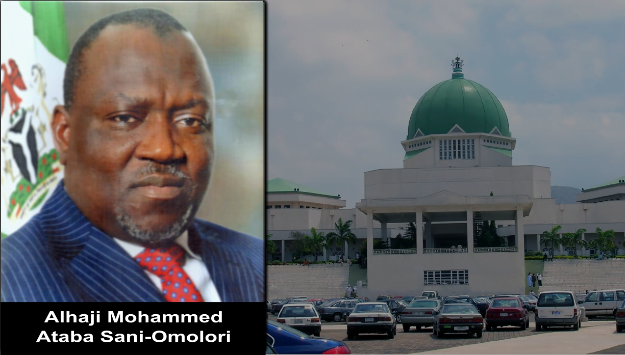 EFCC interrogates National Assembly clerk, seizes his international passport