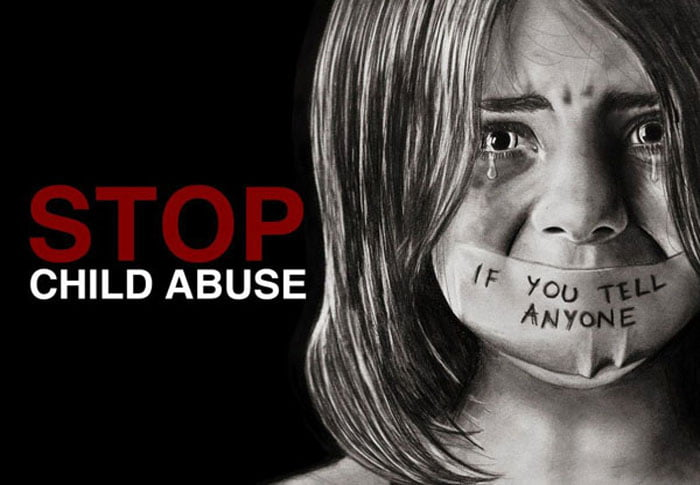 sexual abuse - What You Were Not Told About Child Sexual Abuse