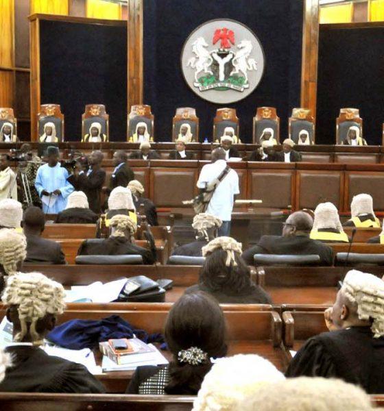 Latest News In Nigeria: NIGERIA NEWS TODAY & Breaking News