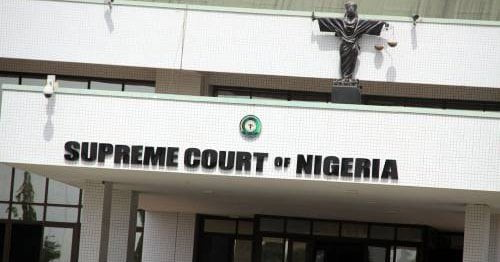 Just In: Supreme Court Fixes Date To Hear Atiku's INEC Server Claim
