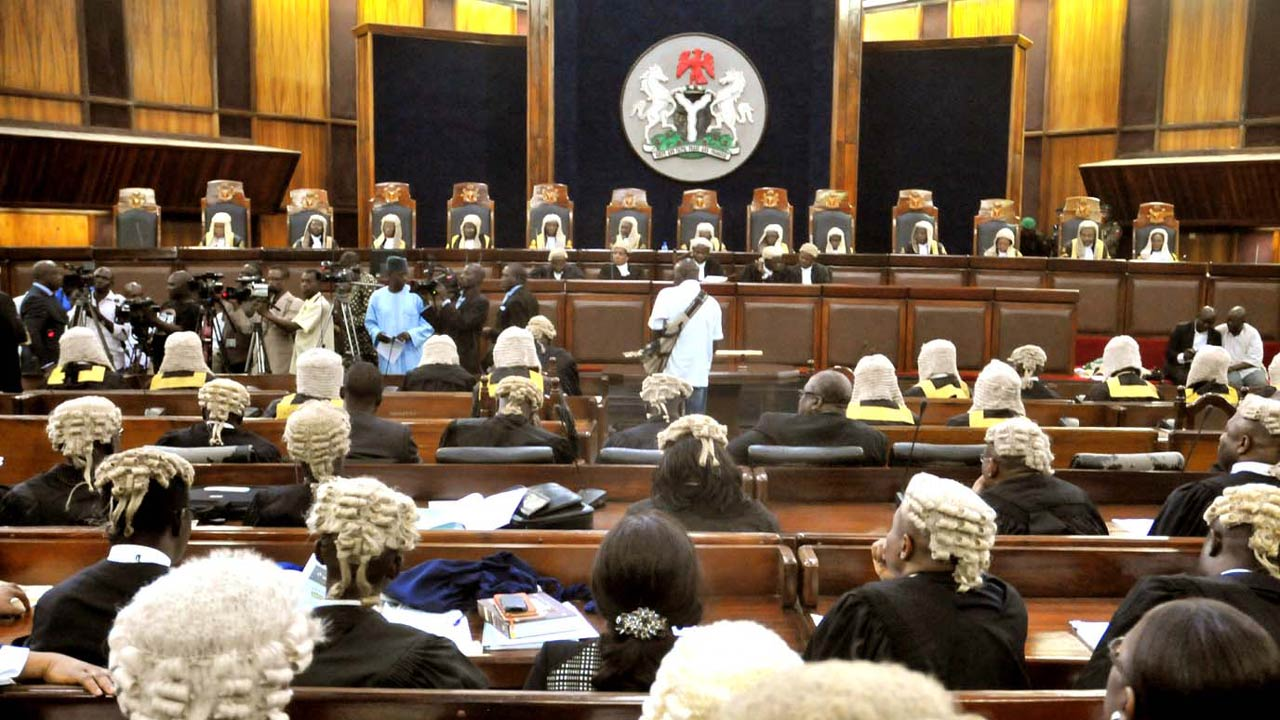 PDP Reveals APC's Latest Plot To Frustrate Supreme Court Reversal of Imo Ruling