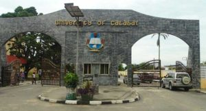 unical University of Calabar 300x162 - Florence Obi Emerges UNICAL First Female Vice-Chancellor
