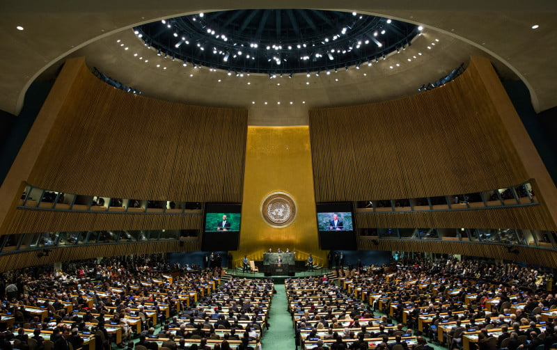 UN States Position On Death Penalty For Hate Speech In Nigeria