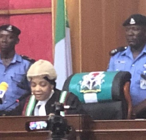 Bbc latest nigerian news headlines today