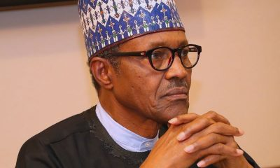 Buhari Sends 'Strong' Warning To Nigerians Living Abroad