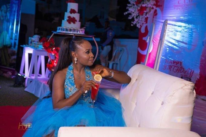 61423805 2081128188683211 1474313646284259202 n3794442357932758120 - Blessing Okoro Celebrates 30th Birthday (Photos)