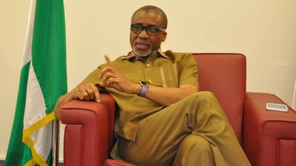 Abaribe Slams NBC Over Query Of Channels TV