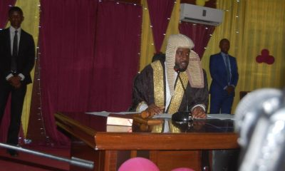 How Adebo Ogundoyin Emerged Oyo Speaker