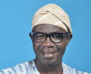 Agboola Ajayi 300x245 - Ondo election: Why I'll Defeat Akeredolu, Jegede – Agboola Ajayi