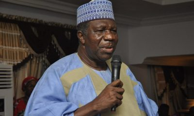 Ex-Senate President Writes British Parliament Over Boko Haram