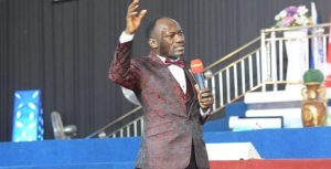 Apostle Suleman 300x153 - Apostle Suleman Apologises For Saying COVID-19 Shouldn't End