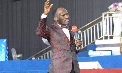 Apostle Suleman Reveals Why Arsenal Drew With Leicester City