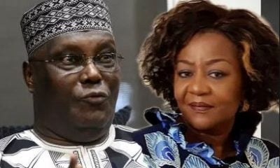 Breaking: Atiku Files N2.5bn Libel Suit Against Buhari's Aide