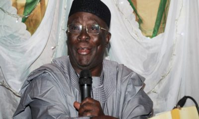 APC Is Deceitful, Buhari Cannot Be Trusted - Ayo Adebanjo
