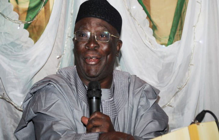 Why Buhari, APC Will Go Down As 'Destroyers Of Nigeria' - Ayo Adebanjo