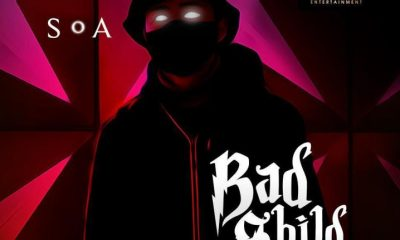 Bad Shild by SOA