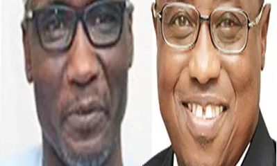 FACT CHECK: Was Baru Sacked By Buhari To Pave Way For Kyari?