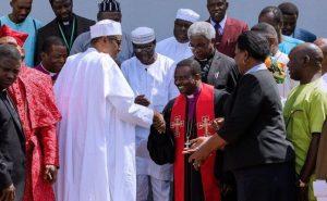 Buhari and Ayokunle 300x185 - Why Buhari Must Declare Miyetti Allah Terrorist Organisation – CAN