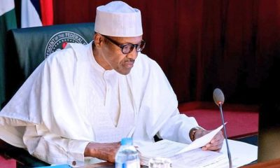 Next Level Cabinet: Buhari Shuns Governors As Ex-Ministers Begin 'Intense Lobbying'