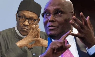 Presidential Tribunal: I Have Enough Evidence To Sack Buhari - Atiku Boasts