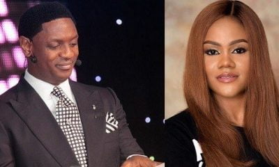 COZA: How Police Forced Me To Sign Letter Countering Rape Case - Busola Dakolo