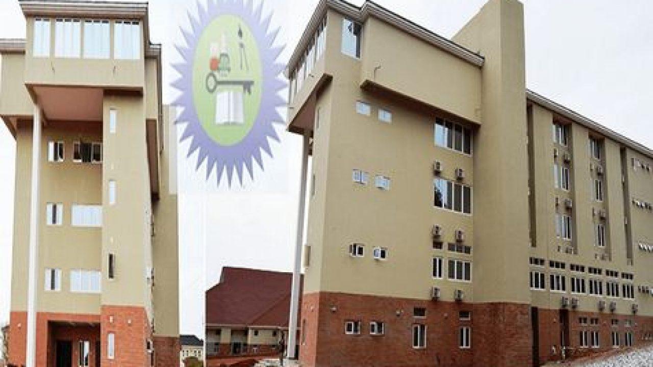 Edo University, Iyamho. Photo: Naija News