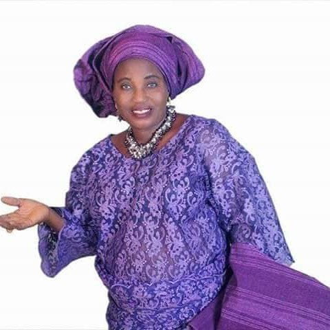 Funmilayo Ogunsola - List Of Nollywood Actors That Have Died This Year